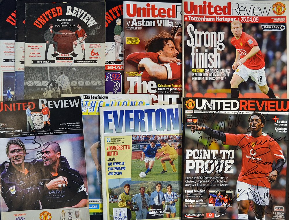 manchester united singing selection The 2017/18 premier league fixtures were announced on wednesday, and manchester united 's opening game is against west ham united no one knows what kind of team will line up in that game there this is perhaps the most optimistic selection here.