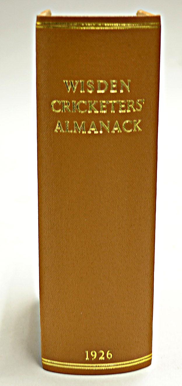 wisden cricketers almanack 2016 pdf