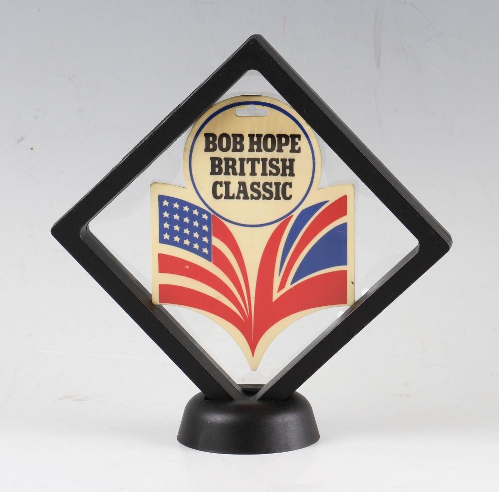 Bob Hope British Classic