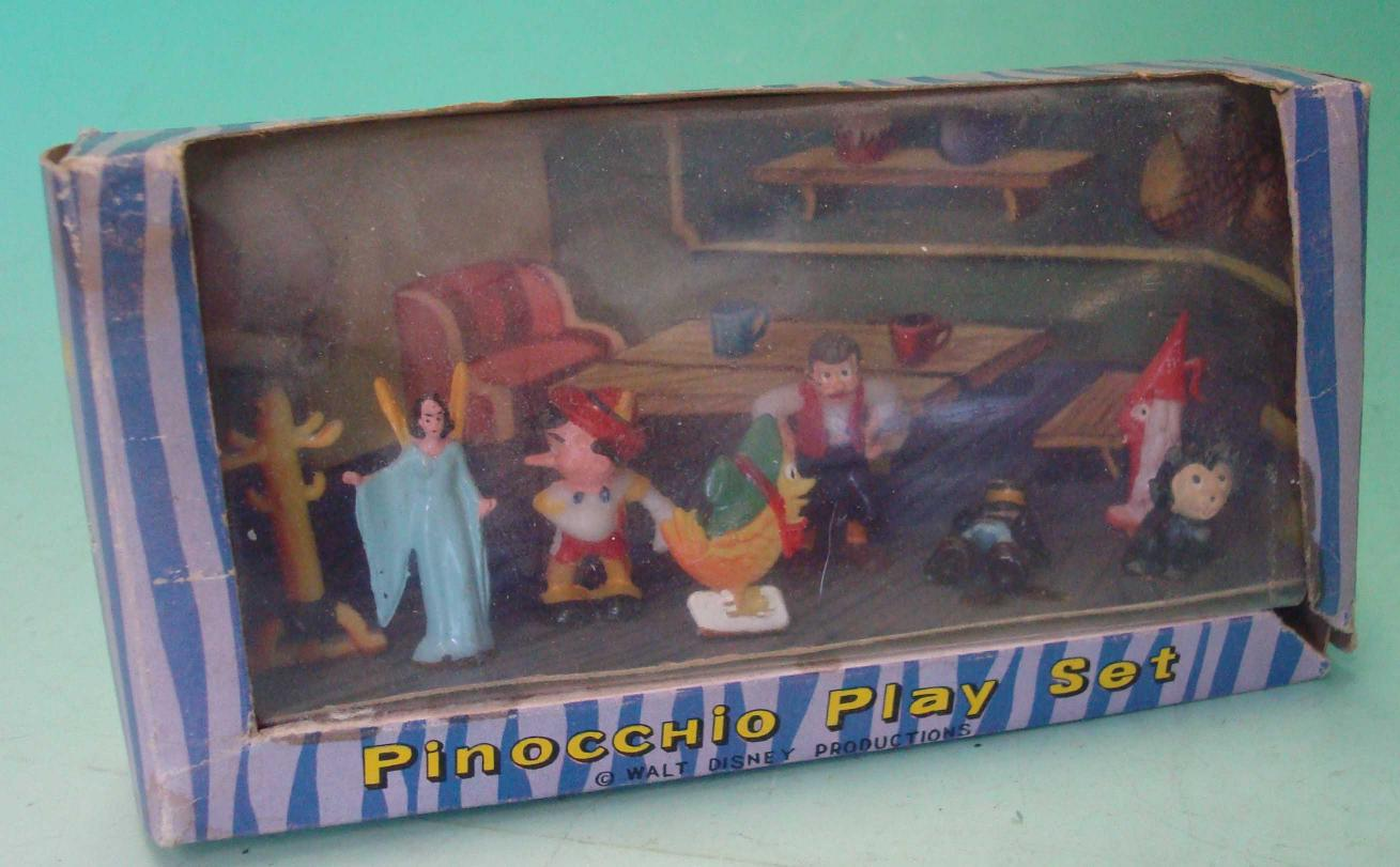 dating marx toys Shop from the world's largest selection and best deals for vintage & antique play sets  dating back to the 60's it is in  vintage marx toys miniature knights.